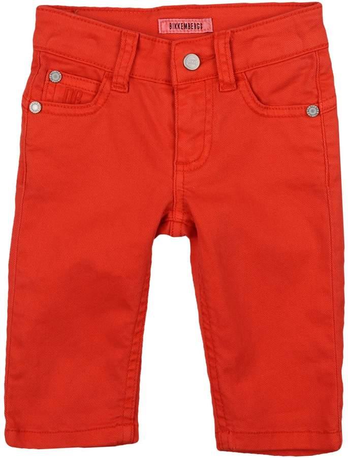 Bikkembergs Casual pants - Item 36771483