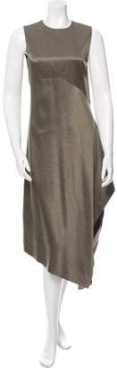 Kenzo Layered Evening Dress