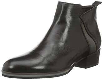 Rohde Women 6250 Kalt Lined Short Boots and Ankle Boots Black Size: 8.5 UK