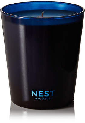 NEST Fragrances Blue Garden Scented Candle, 230g