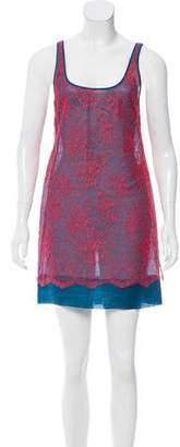 Stella McCartney Mini Lace Dress w/ Tags