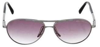 Dita Ambassador Aviator Sunglasses