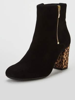 e004c0f2edd Carvela Suede Ankle Boot - ShopStyle UK