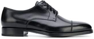 Tom Ford (トム フォード) - Tom Ford Gianni lace-up cap toe shoes