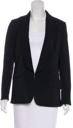 Helene Berman Lightweight Long Sleeve Blazer