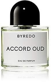 Byredo Women's Accord Oud Eau De Parfum 50ml
