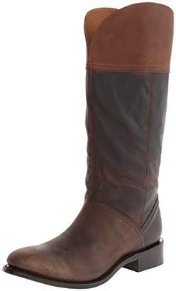 Stetson Women's English Toe Riding Boot