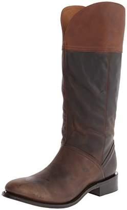 Stetson Women's English Toe RT Riding Boot