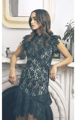 Saylor Mollie Dress