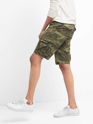"Gap 12"" Cargo Shorts"