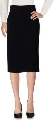 Antonio Berardi 3/4 length skirts