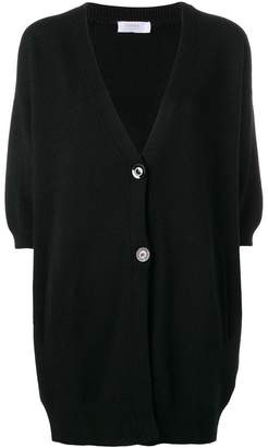 Barba basic cardigan