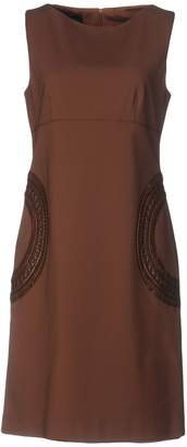 Clips Short dresses - Item 34696495BD