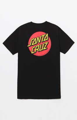 Santa Cruz Classic Dot T-Shirt