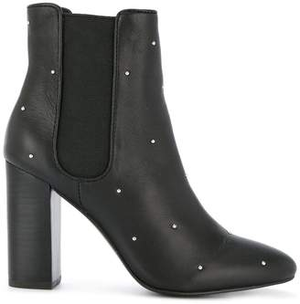 Senso Xenos studded ankle boots