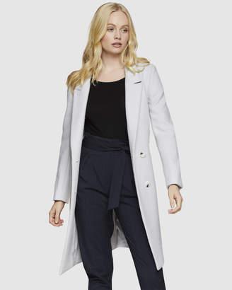 Oxford Gigi Coat