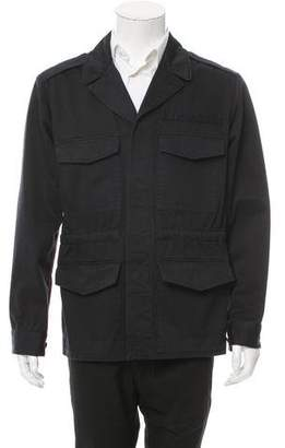 Marc Jacobs Lightweight Utility Jacket