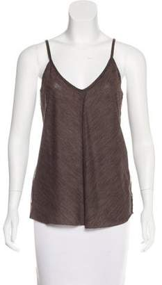 Marc Jacobs Wool Sleeveless Top