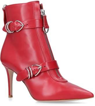 Gianvito Rossi Joan Boots 85