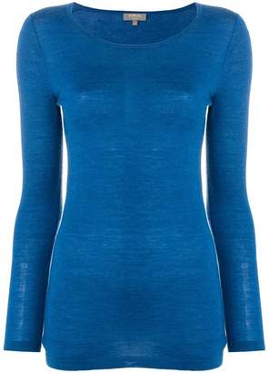 N.Peal fine cashmere sweater