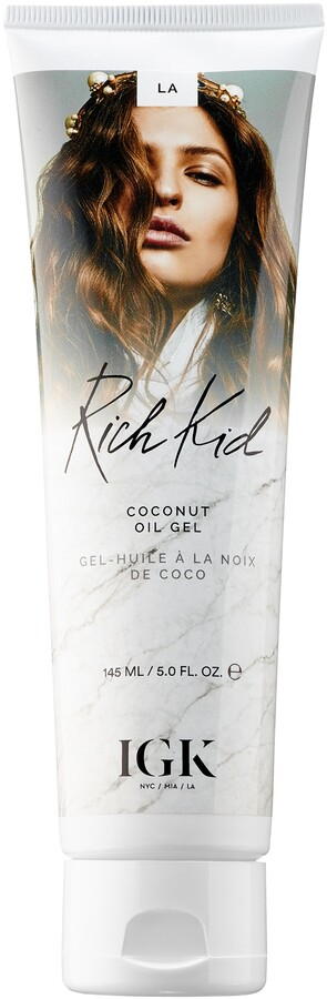 Igk IGK - Rich Kid Coconut Oil Gel