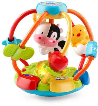 Vtech Lil Critters Shake and Wobble Busy Ball (French Version)