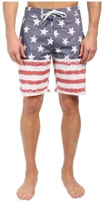 Vans Sky N Stripes Boardshorts Men's Swimwear