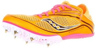 Saucony Women's Endorphin MD3 Running Shoe