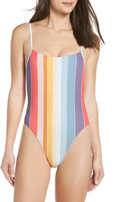 Rip Curl Chasing Dreams One-Piece Swimsuit