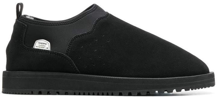 Suicoke low-top slippers