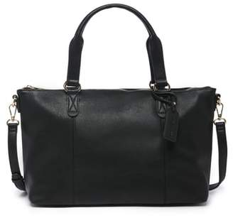Sole Society Haili Faux Leather Tote