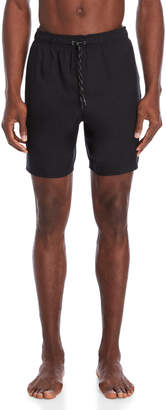 Nike Solid Volley Swim Trunks