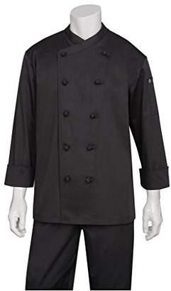 Chef Works Men's Montpellier Chef Coat