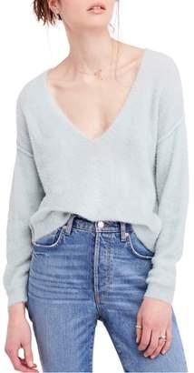 Free People Princess Sweater