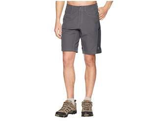 Royal Robbins Billy Goat Shorts