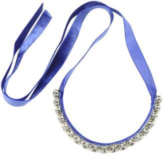 Giuseppe Zanotti Crystal necklace