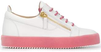 Giuseppe Zanotti Design low top sneakers