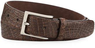 Goodmans Goodman's Crocodile Belt