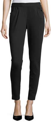 Lafayette 148 New York Punto Milano Trouser Legging