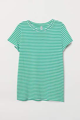 H&M T-shirt - Green