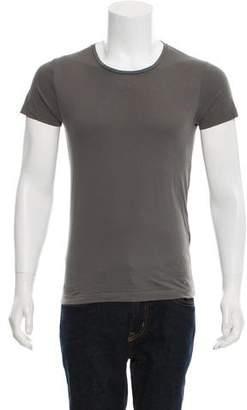 Tomas Maier Crew Neck T-Shirt