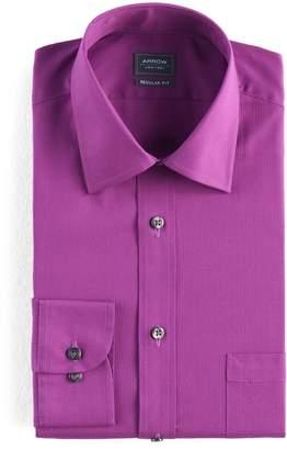 Arrow Big & Tall Men's Slim-Fit Dress Shirt