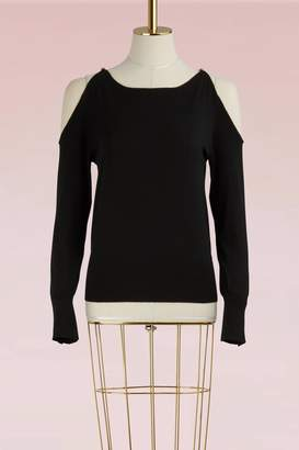 Vanessa Seward Wool Equation Sweater