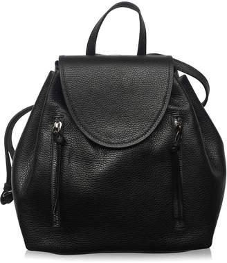 Joanna Maxham Highline Backpack Black Leather
