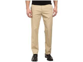 Calvin Klein Refined Stretch Cotton Twill Pant