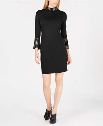 Calvin Klein Petite Embellished Dress