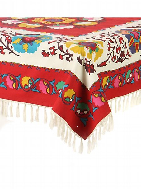 Nurata Tablecloth