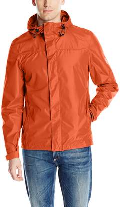 ZeroXposur Men's Ridge Hardshell Rain Jacket