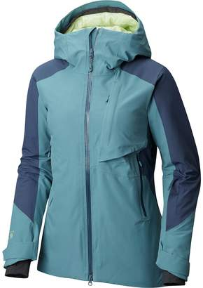 Mountain Hardwear Polara Insulated Jacket - Women's