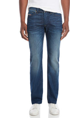 Diesel Viker Regular-Straight Jeans